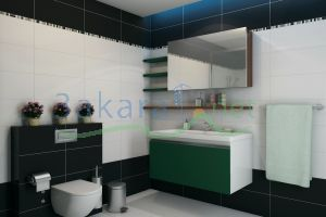 Apartments For Sale Turkey - 9543
