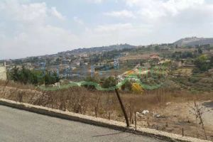 Lands For Sale Kfar Dounine, Bent Jbeil, Nabatieh, Lebanon - 14962