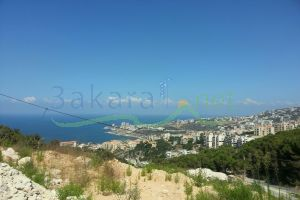 Lands For Sale Chnaniir, keserwan, Mount Lebanon, Lebanon - 8030