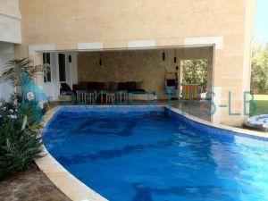 Villas For Sale Al Damour, Ech Chouf, Mount Lebanon, Lebanon - 12845
