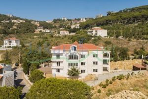 Villas For Sale Shemlan, Aley, Mount Lebanon, Lebanon - 14428