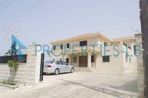 Villas For Sale Hamat, El Batroun, North, Lebanon - 13920