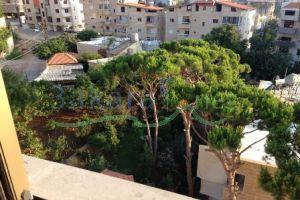 Apartments For Rent Bshamoun, Aley, Mount Lebanon, Lebanon - 7879