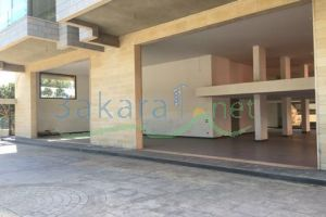 Real estate - Stores For Sale Fanar, El Meten, Mount Lebanon, Lebanon - 13043