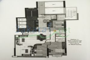 Apartments For Sale Downtown, Beirut, Beirut, Lebanon - 14606