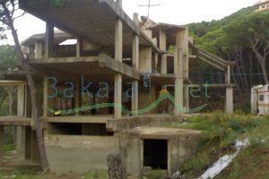 Villas For Sale Ain Saadeh, El Meten, Mount Lebanon, Lebanon - 15536