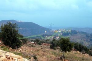 Villas For Sale Anan, Jezzine, South, Lebanon - 12857