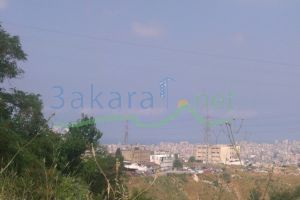 Lands For Sale Dekweneh, El Meten, Mount Lebanon, Lebanon - 13177