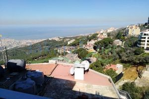 Apartments For Sale Beit Mery, El Meten, Mount Lebanon, Lebanon - 14701