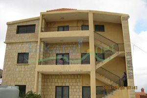 Building For Sale Bhamdoun, Aley, Mount Lebanon, Lebanon - 5681