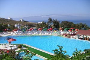 Hotel &restaurant For Sale Turkey - 7702