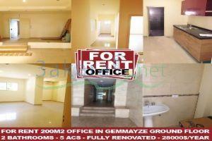Offices For Rent Jemayzeh, Beirut, Beirut, Lebanon - 7850