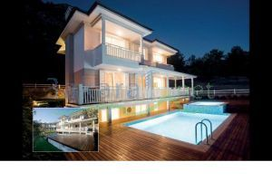 Villas For Sale Turkey - 6923
