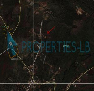 Lands For Sale Bterram, El Koura, North, Lebanon - 8024
