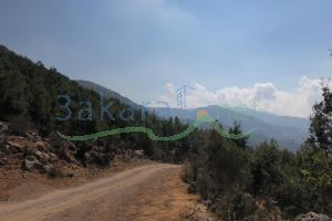 Lands For Sale Bteghrine, El Meten, Mount Lebanon, Lebanon - 15281