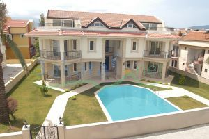 Apartments For Sale Turkey - 7982
