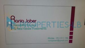 Offices For Rent Badaro, Beirut, Beirut, Lebanon - 11549