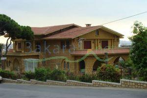 Villas For Sale Broumana, El Meten, Mount Lebanon, Lebanon - 3820