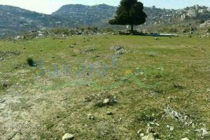 Lands For Sale Souk Al Gharb, Aley, Mount Lebanon, Lebanon - 14826