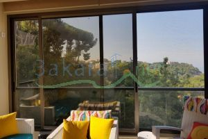 Apartments For Sale Bsalim, El Meten, Mount Lebanon, Lebanon - 15569