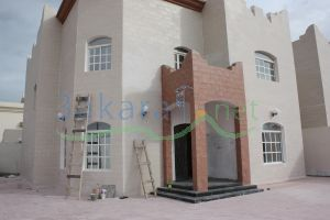Villas For Rent MADINAT KHALIFA, DOHA, Qatar - 2352