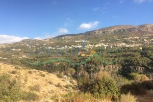 Lands For Sale Kfarmatta, Aley, Mount Lebanon, Lebanon - 15174