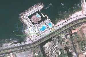 Hotel &restaurant For Sale Ain Mraysseh, Beirut, Beirut, Lebanon - 3136