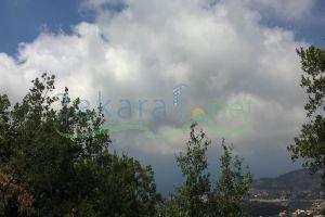 Lands For Sale Kfour, keserwan, Mount Lebanon, Lebanon - 14460