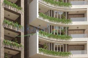 Apartments For Sale dam w farez, Tripoli, North, Lebanon - 8298