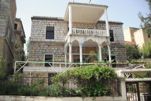 House For Sale Bhamdoun, Aley, Mount Lebanon, Lebanon - 3065