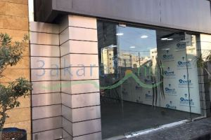 Real estate - Stores For Sale Sin El Fil, El Meten, Mount Lebanon, Lebanon - 14183