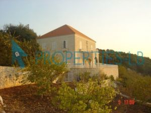 House For Sale Kfar Shleyban, El Batroun, North, Lebanon - 10099