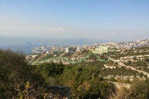 Lands For Sale Chnaniir, keserwan, Mount Lebanon, Lebanon - 8444