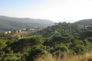 Lands For Sale Baabdat, El Meten, Mount Lebanon, Lebanon - 8418