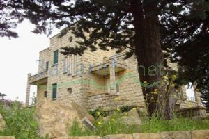 Villas For Sale Sawfar, Aley, Mount Lebanon, Lebanon - 14491