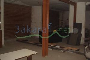 Real estate - Stores For Sale Tripoli, Tripoli, North, Lebanon - 1762