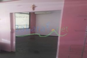 Real estate - Stores For Sale Sin El Fil, El Meten, Mount Lebanon, Lebanon - 14535