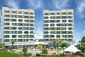 Apartments For Sale Turkey - 9535