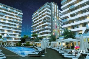 Apartments For Sale Turkey - 10494
