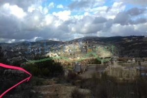 Lands For Sale Dabel, Sour, South, Lebanon - 14716