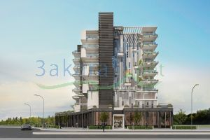 Apartments For Sale dam w farez, Tripoli, North, Lebanon - 8975