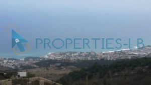 Lands For Sale Halat, Jbeil, Mount Lebanon, Lebanon - 9515