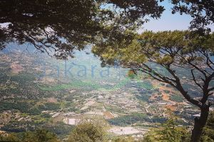 Lands For Sale Annaya, Jbeil, Mount Lebanon, Lebanon - 14918