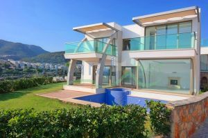 Villas For Sale Turkey - 12148
