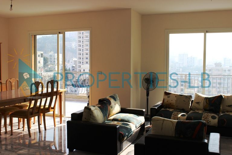 Furnished Apartments For Rent In Zalka