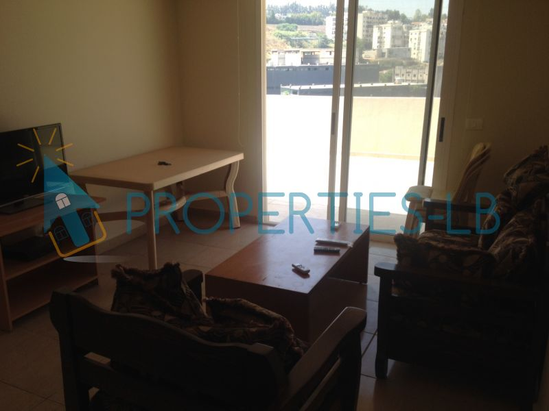 Furnished Apartments For Rent In Zouk Mosbeh