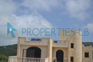 Villas For Sale Batroun, El Batroun, North, Lebanon - 13919