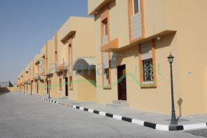 Villas For Rent MUAITHER SOUTH, AL RYYAN, Qatar - 2347