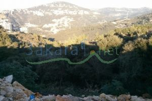Lands For Sale Al Jamhour, Baabda, Mount Lebanon, Lebanon - 10276