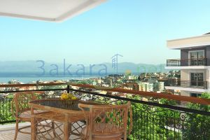 Apartments For Sale Turkey - 7861